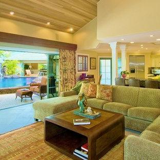 Hawaiian Island Home