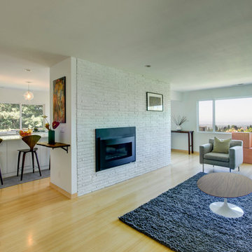 Healy Heights Remodel