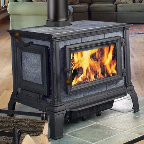 Save Hearthstone Equiniox Soapstone Wood Stoves