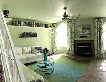 Heather Green (Decorating Den Interiors)