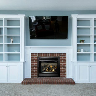 Heyer Wall Unit
