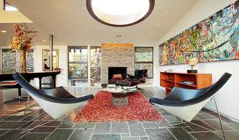 Heyne Residence Remodel