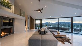 Hi-Lob Residence, Paradise Valley