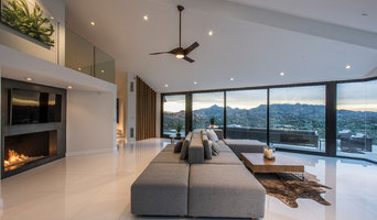 Hi-Lob Residence, Paradise Valley