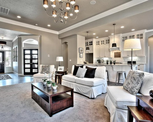 Sherwin Williams Requisite Gray Houzz