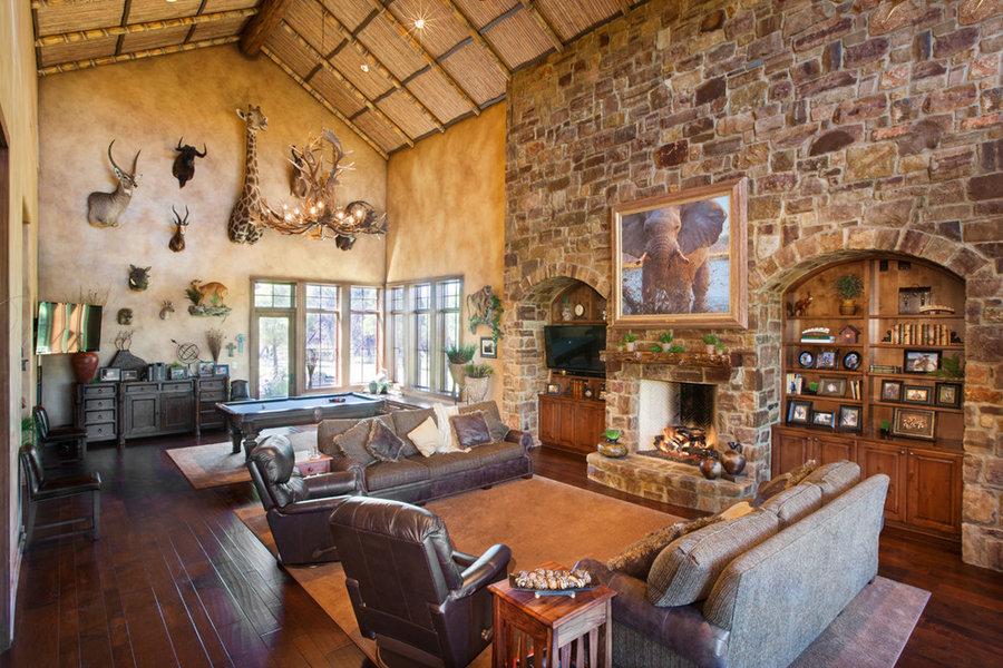 Hill Country Safari