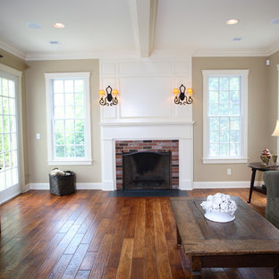Hingham Cape to Colonial Renovation