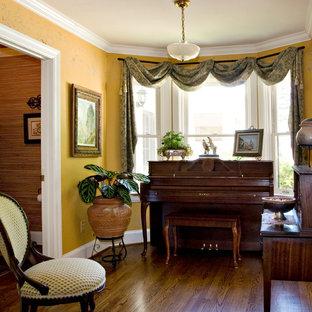 Historic Myers Park Piano Room
