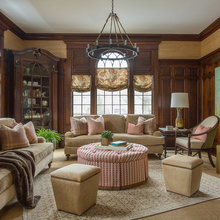 Eclectic Gathering Spaces