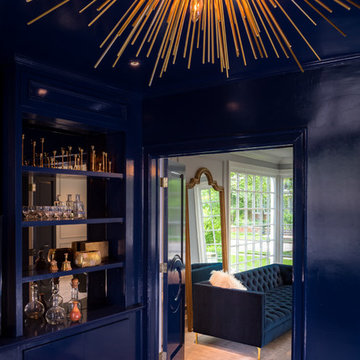 History and Glam in Whitefish Bay
