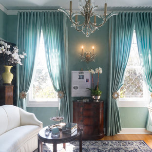 Hollywood Glamour at the 2016 Wattles Mansion Showcase House