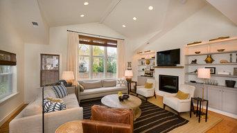 Home Addition Transformation