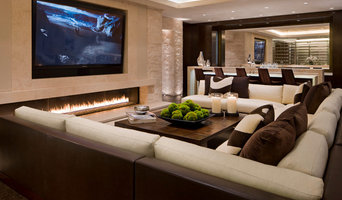 Home Audio & Video Solutions