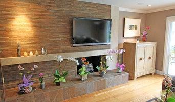 Home Entertainment Solution - Chris Donatelli - Alison Whittaker