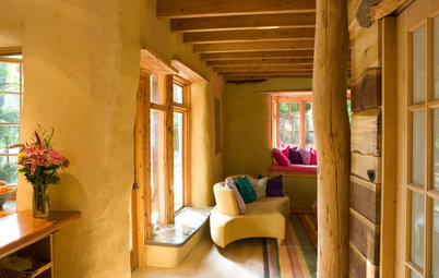 11 Reasons to Live in a House of Straw