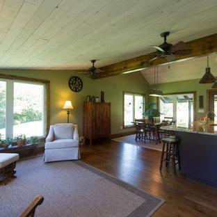 Home Remodel- Bush