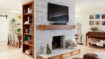 Home Remodel - Including Addition, Kitchen, & Bath