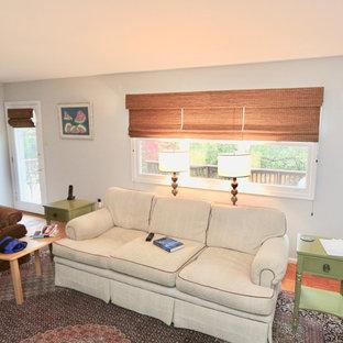 Home Renovations Mixed Treatments
