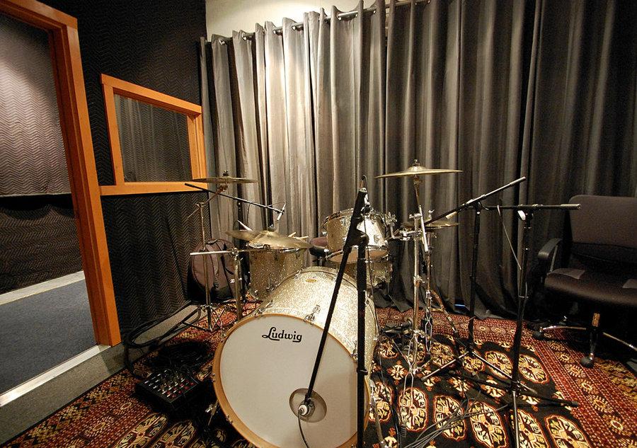 Home Sound Studio
