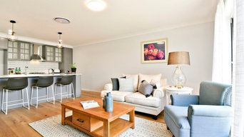 Home Staging and Property Styling