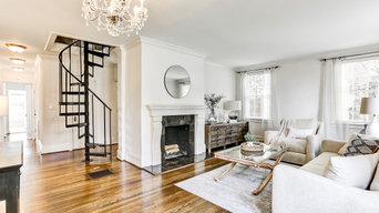 Home Staging Bungalow  Alpharetta