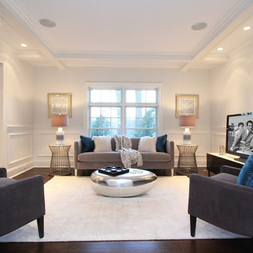 Home Staging Rye, NY