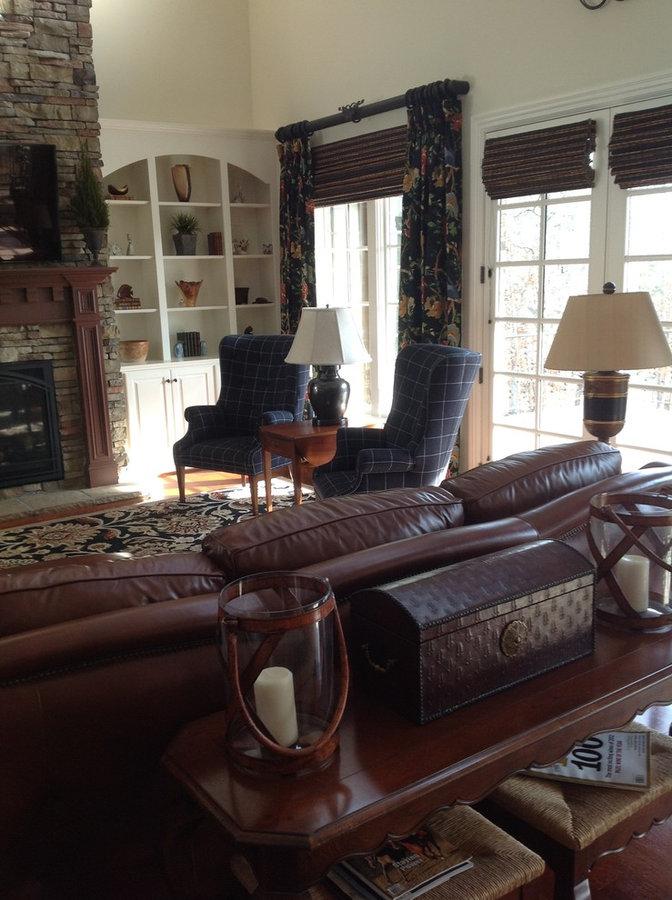 Home traditional decor