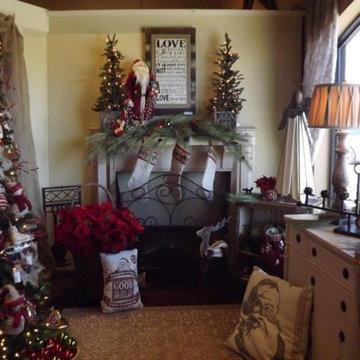 Homespun Traditional Christmas