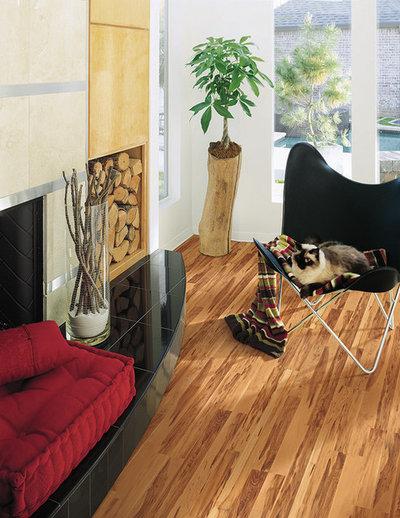 Suelos laminados una interesante alternativa al pavimento for Suelos laminados adhesivos
