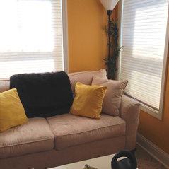 Interior Window Design