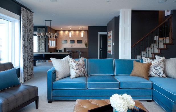 Rauf aufs Sofa! Welche Couch passt zu Ihrem Leben?