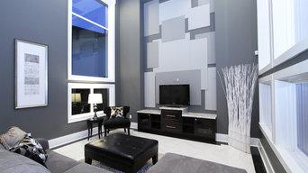 HOUSE ON SNOWDON AVE, RICHMOND