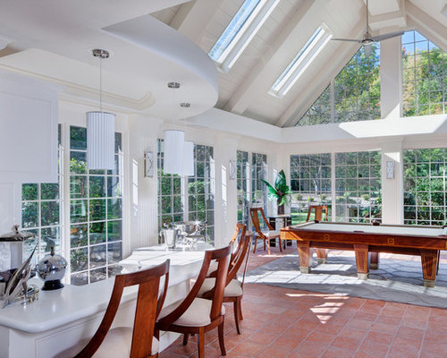 Cathedral Ceiling Windows Houzz