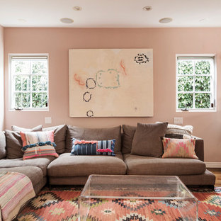 Houzz Tour: A Colorful L.A. Home Designed Among Friends