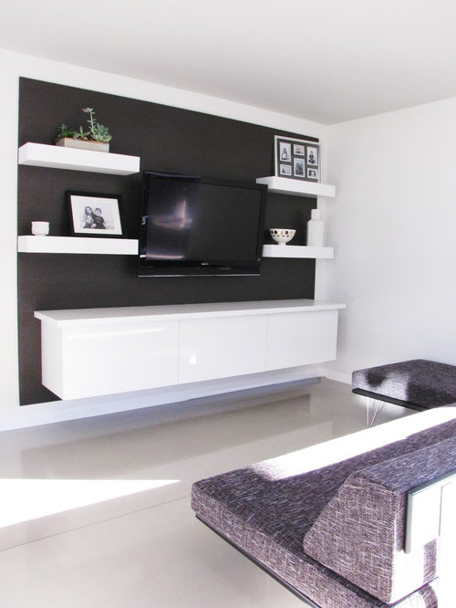my houzz an orange county ranch gets into the swing of things. Black Bedroom Furniture Sets. Home Design Ideas