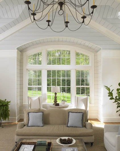 Great Ways To Dress A Bay Window