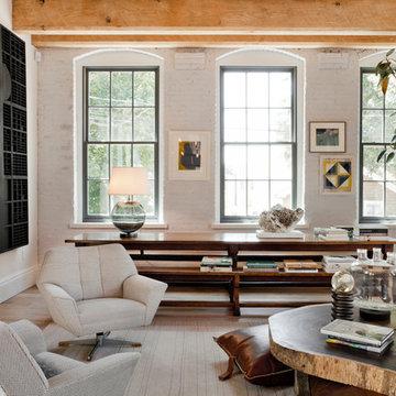 Huniford Design Studio, Holiday House Hamptons 2014
