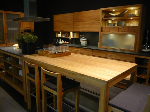Way table cut best cook room to