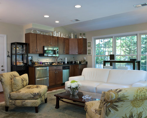 In Law Suite Addition Houzz