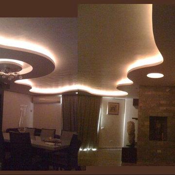 Indirect lighting