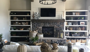 Industrial Farmhouse by Van's Home Center & Timberlin Homes