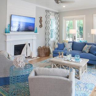 Inspired Home on Bald Head Island