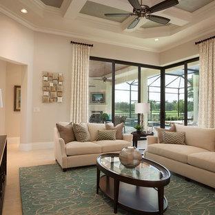 Model Home Interiors Houzz