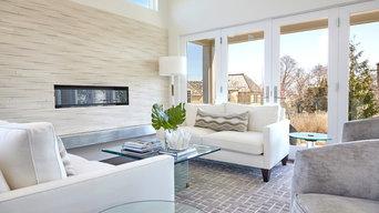 Interior Design Shoot For Bel Mondo Westport