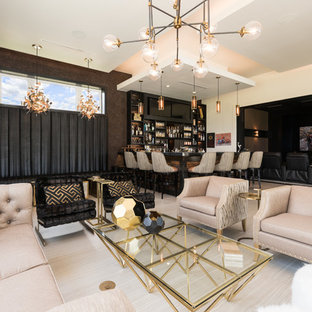 75 Family Room Design Ideas - Stylish Family Room Remodeling ...