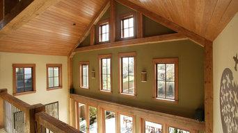 Interior/Detail