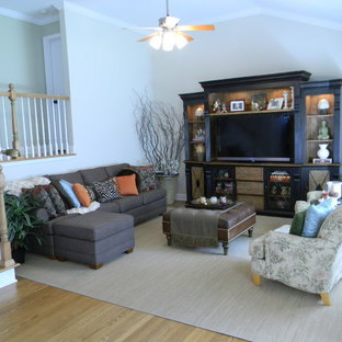 Interior House Painting in New Jersey and Staten Island