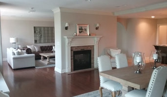 Interior Painting Saratoga Springs Park Place Condo