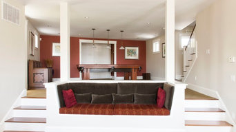 Interior Painting - Winchester, MA