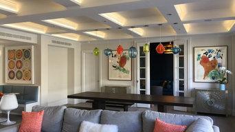 Interior Project   Manhattan